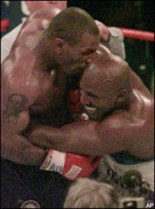 Che fine ha fatto Mike Tyson